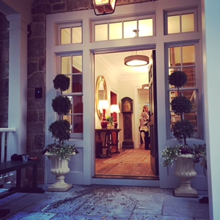 Southern Living 2015 Idea House Comes To Virginia