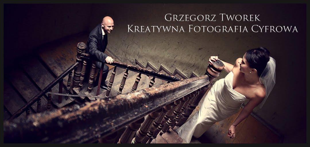 Grzegorz Tworek - Kreatywna Fotografia Cyfrowa