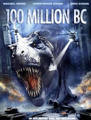 100 Million BC (Prehistoric)(2008).