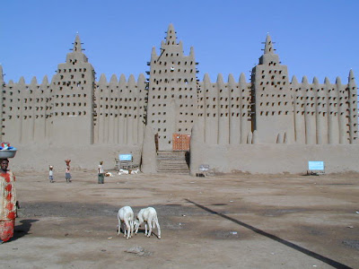 African Architecture 3