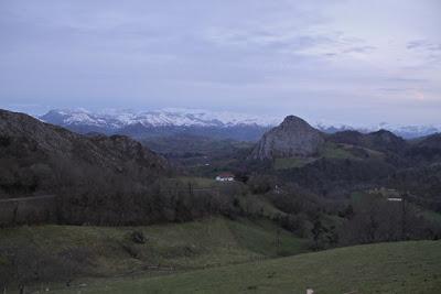 Arriondas. Asturias. Blog Esteban Capdevila
