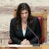 Ανοιχτή διαφωνία από τη Ζωή Κωνσταντοπούλου για τη συμφωνία του Eurogroup. Χαράζει δικό της δρόμο...