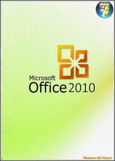 Microsoft Office Professional Plus 2010 SP2 Vl PTBR Março 2014