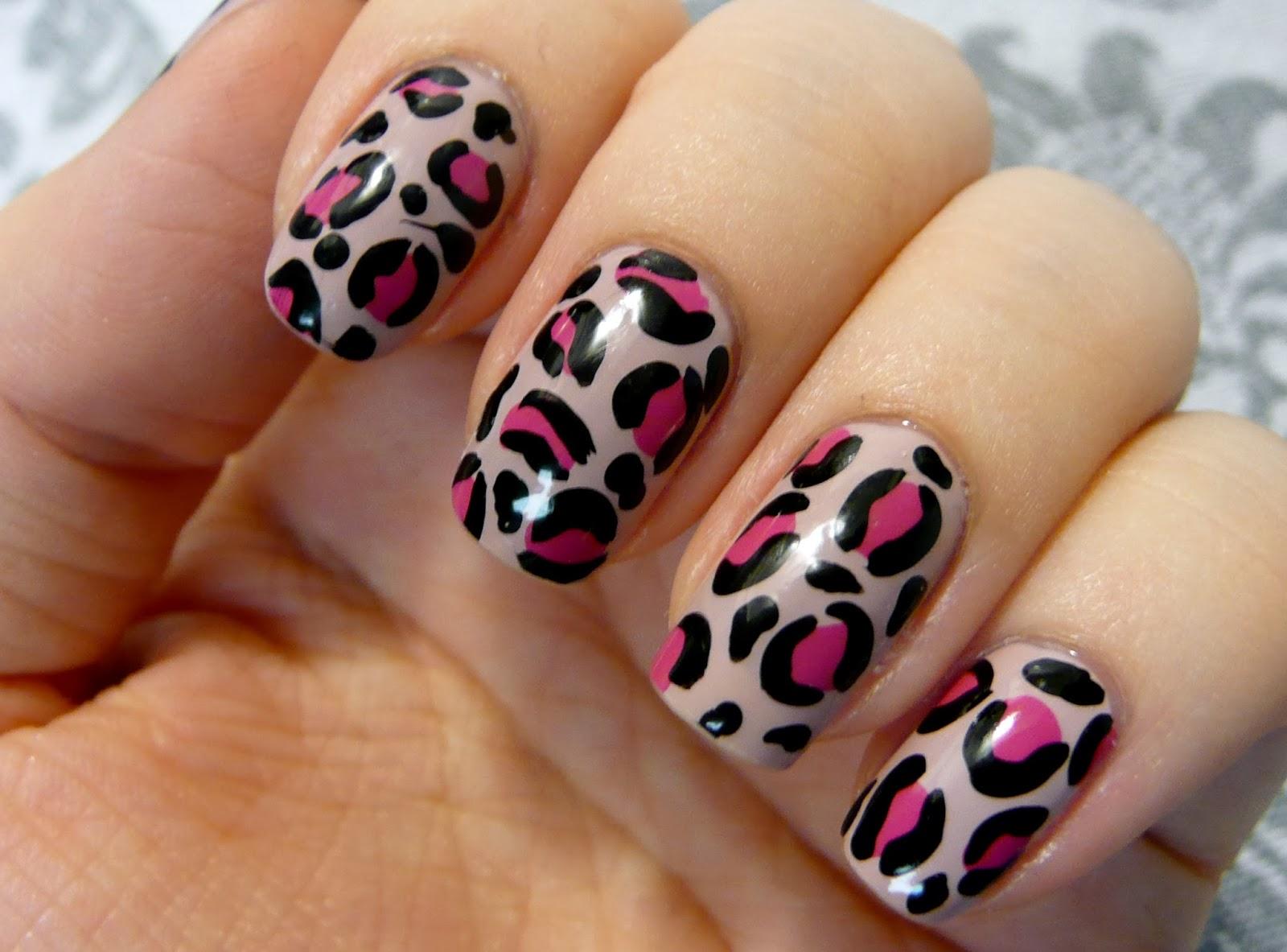 Nicki Minaj Pointy Nail Designs 52117   MOVIEWEB