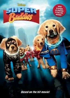 Siêu Khuyển - Super Buddies - 2013