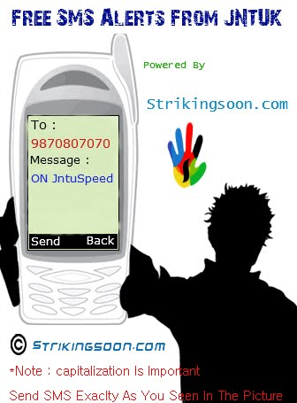 Free SMS Service By Strikingsoon.Com