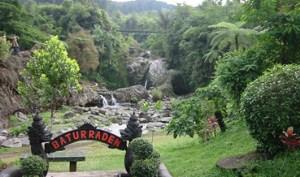Objek Wisata Batu Raden, Banyumas