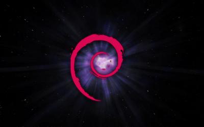 Debian Vortex 2560x1600