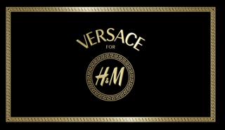din toamna magazinele hm vor scoate la vanzare produse realizate in colaborare cu casa de moda versace se asteapta o colectie senzationala - Versace Muster
