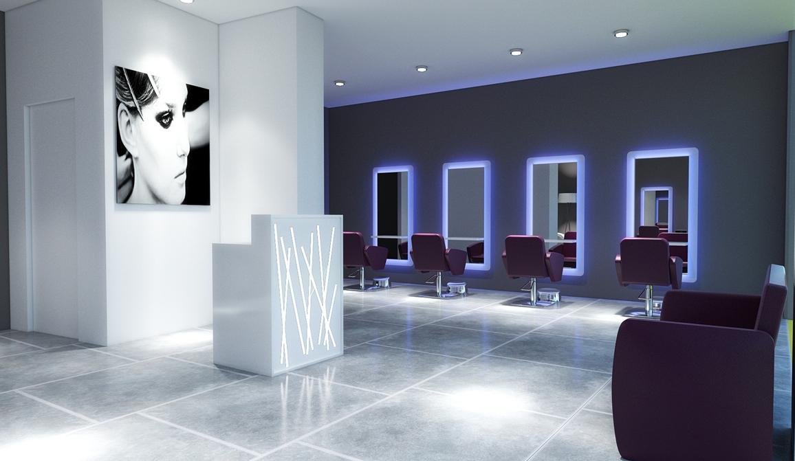 arredamenti e attrezzature per parrucchieri | sun estetic store - Arredamento Centro Estetico Ikea