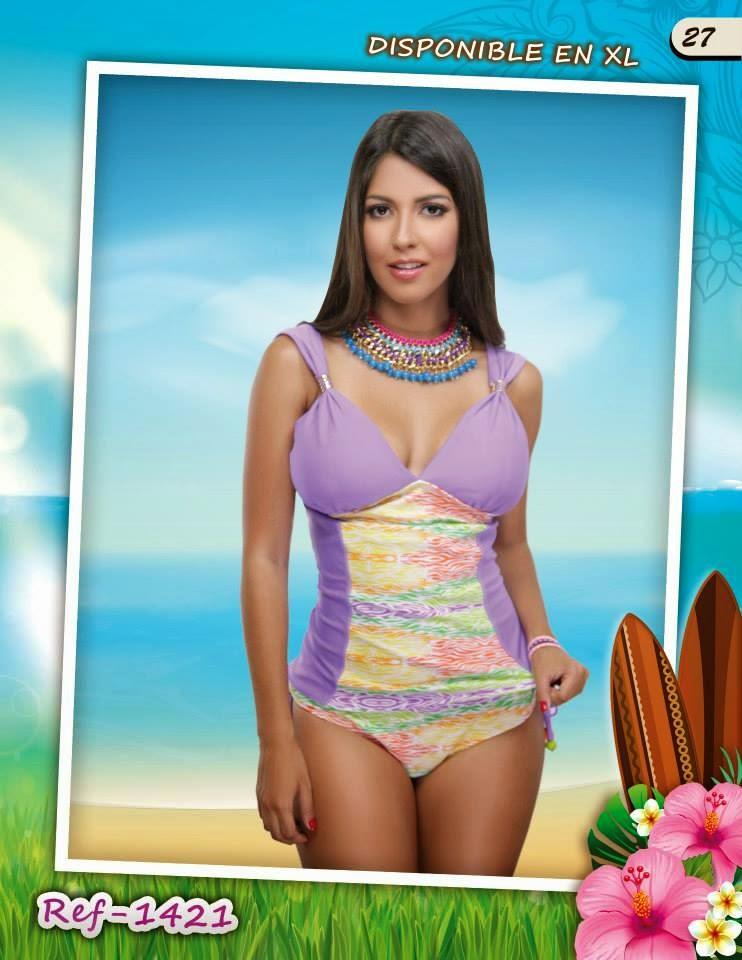 Modelos en trajes de ba os 2014 triboo todo para la - Modelos de baldosas para banos ...