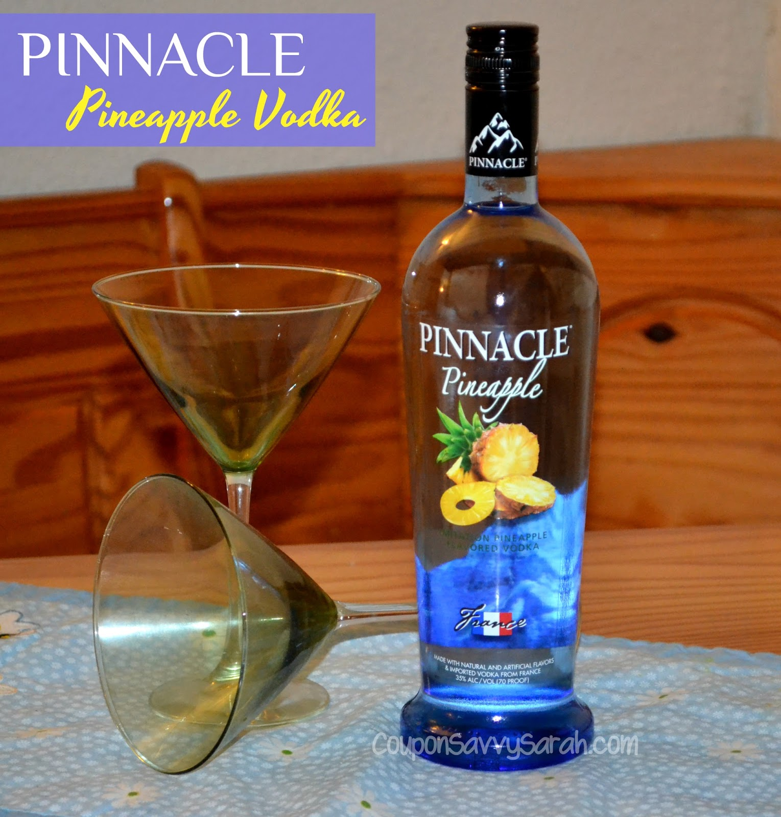 Coupon savvy sarah cherish the last drop of summer with for Delicious drink recipes with vodka