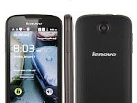 Harga Lenovo A690 baru 2014
