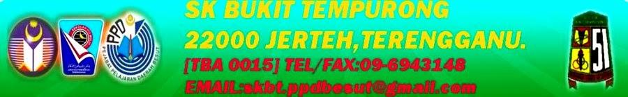 SK BUKIT TEMPURONG
