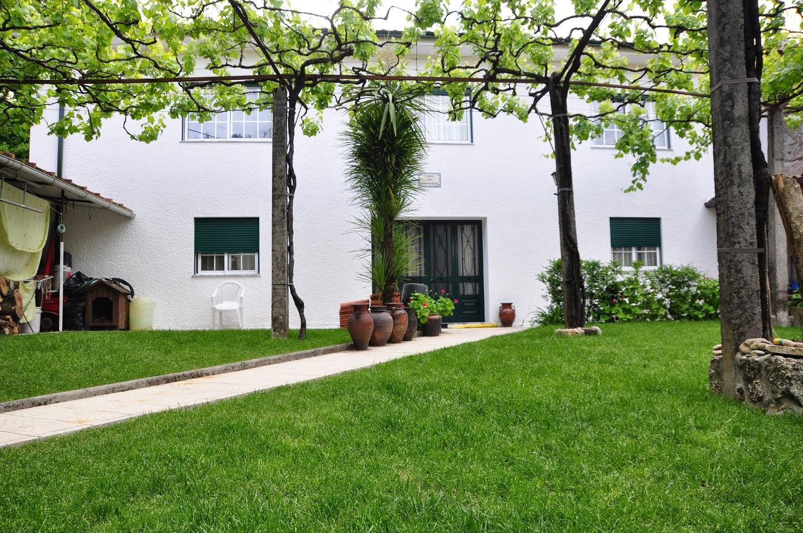 """Accommodation """"Casa das Alminhas"""""""