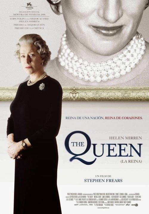 The Queen (La Reina) (2006)