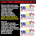 (Video & Lirik) 'Janji Ditepati' Lagu tema sambutan Hari Kemerdekaan 2012
