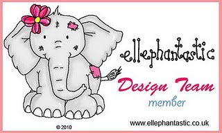 Past Member of Ellephantastic DT!