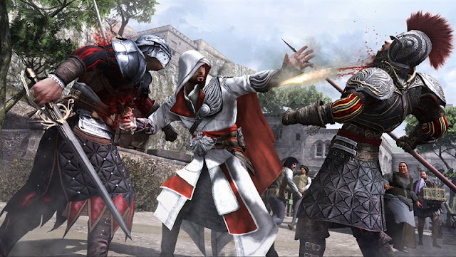 Assassin's Creed Brotherhood Download Photo