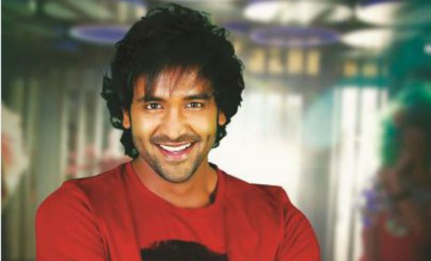 Vishnu Manchu As Kannappa