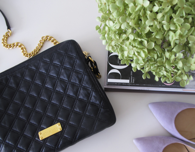 Marc Jacobs, Quilted bag, Copenhagen, Sale, Hydrengea, Day Home, Porter Magazine, Hortensia