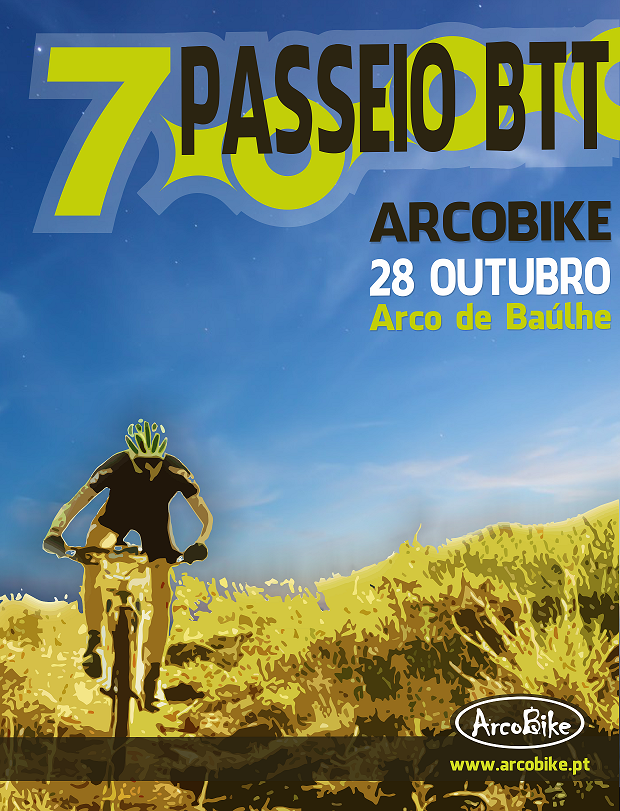 28OUT * ARCO DE BAÚLHE – CABECEIRA DE BASTO