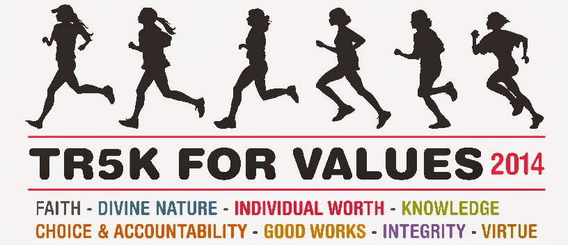 Tr5k for Values