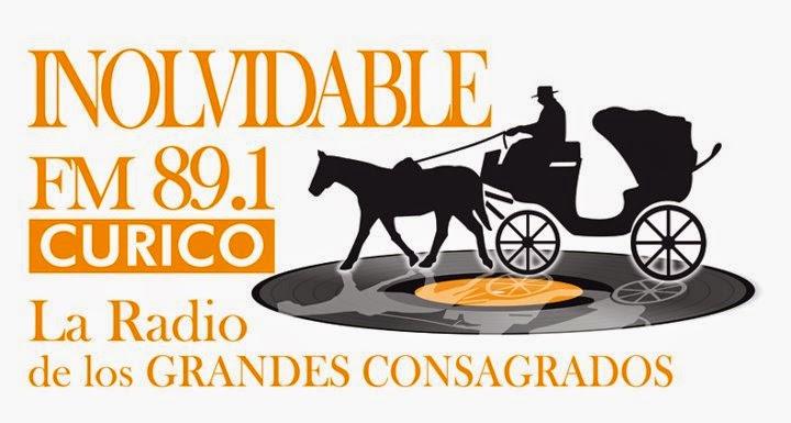 RADIO INOLVIDABLE FM 89.1