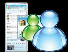 Gravar conversas no MSN