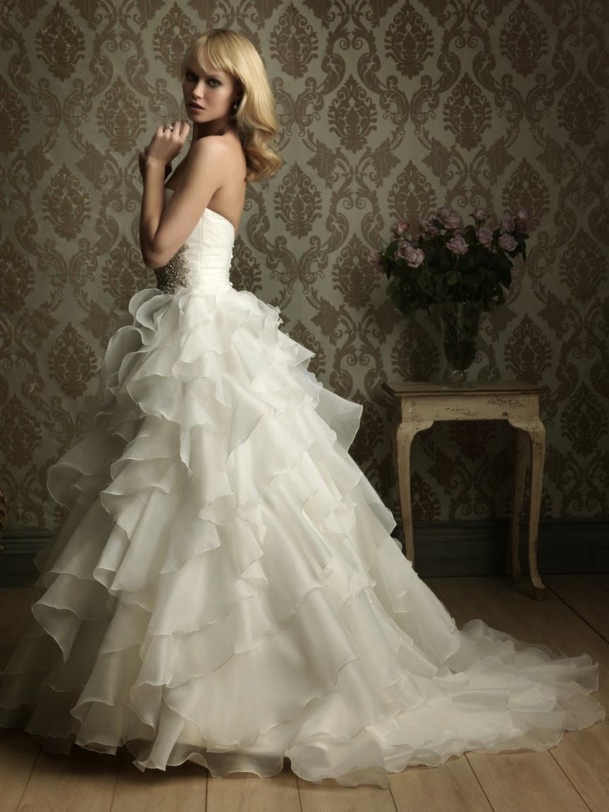 robe de mariage 2011