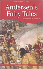 an analysis of the topic of the hans christian andersens fairy tales for centuries Bear in mind, though, that not all of hans christian andersen's fairy tales carry biblical themes please study the two resources that we have linked to below to get ready for the analysis and interpretation of 'the little mermaid'.