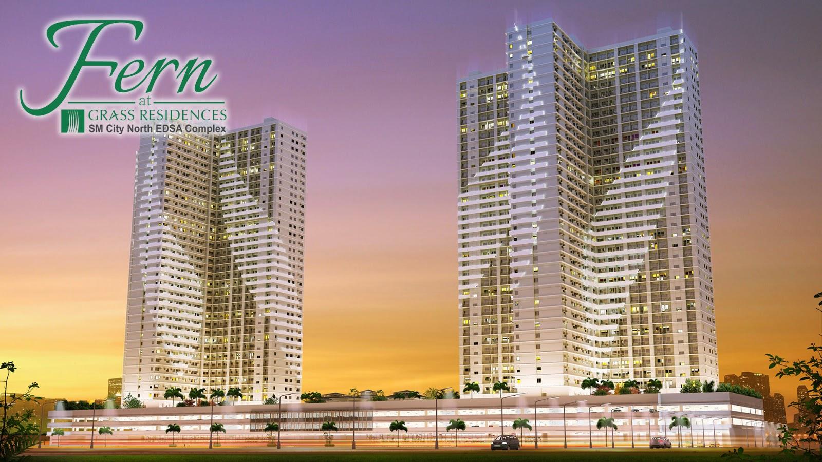 Invest in an SMDC Condominium now!