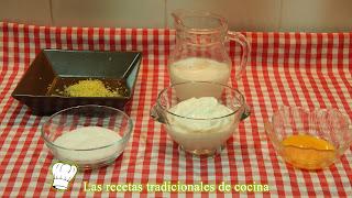 Receta de Helado de yogur cremoso