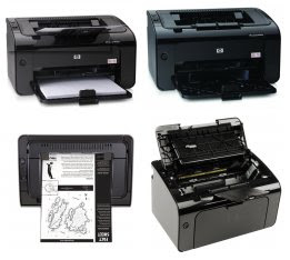 spesifikasi printer hp laser 01102