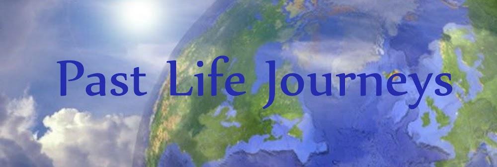 Past Life Journeys