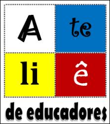 Visite o Ateliê de Educadores