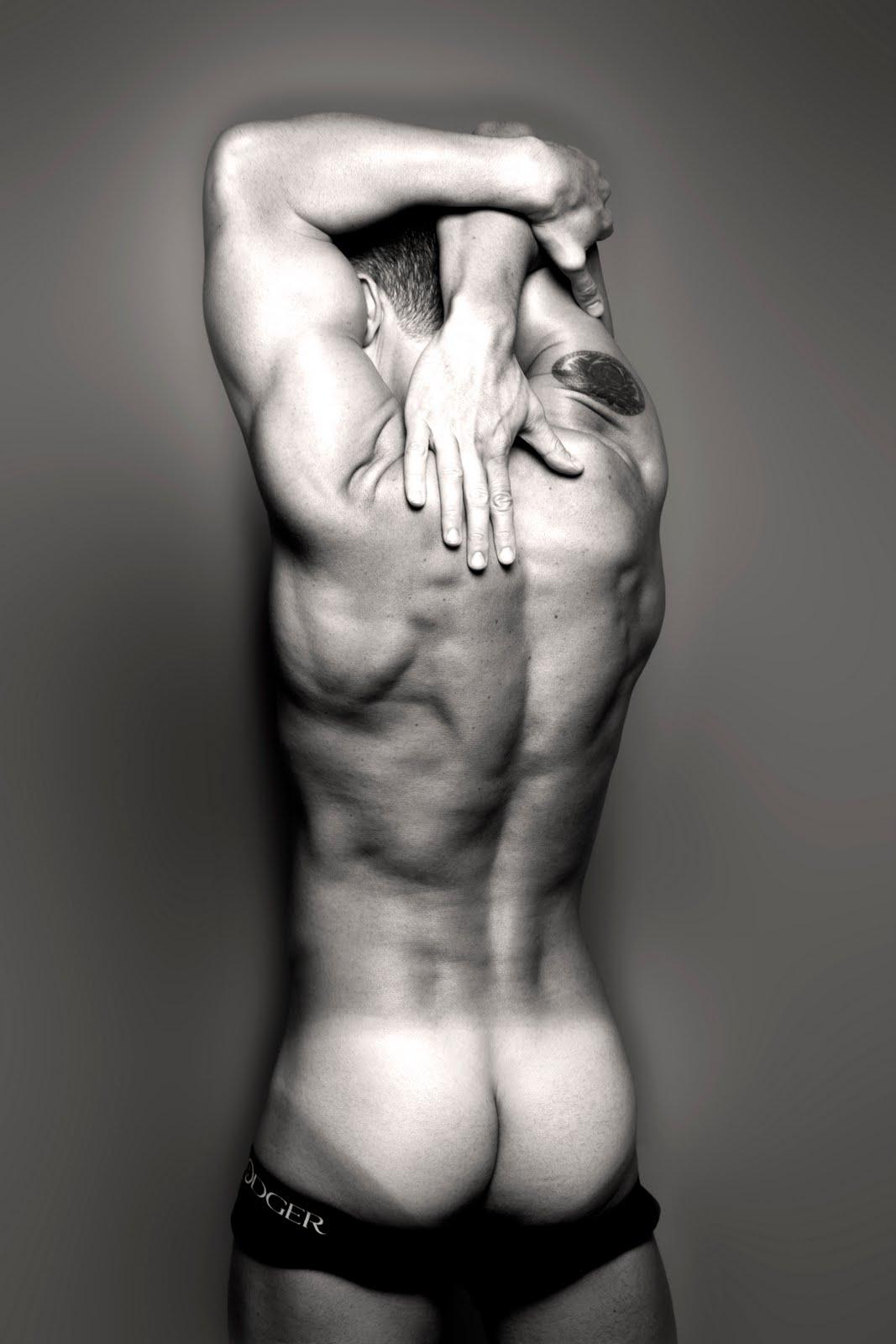 Товарищество мужских задниц 6 фотография