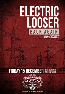 Electric Looser At Belleville View Bar