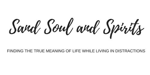 Sand Soul and Spirits