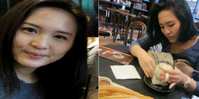 Wayan Mirna Dibunuh Racun Sianida