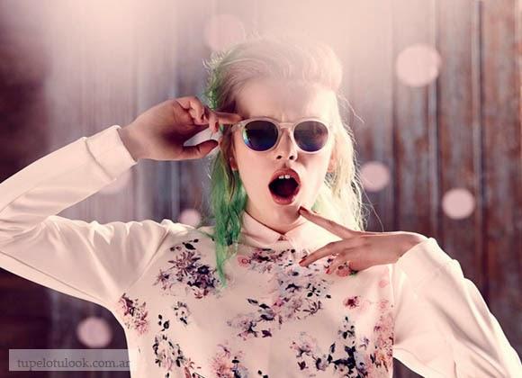 puntas color de pelo 2014 cortes de cabello