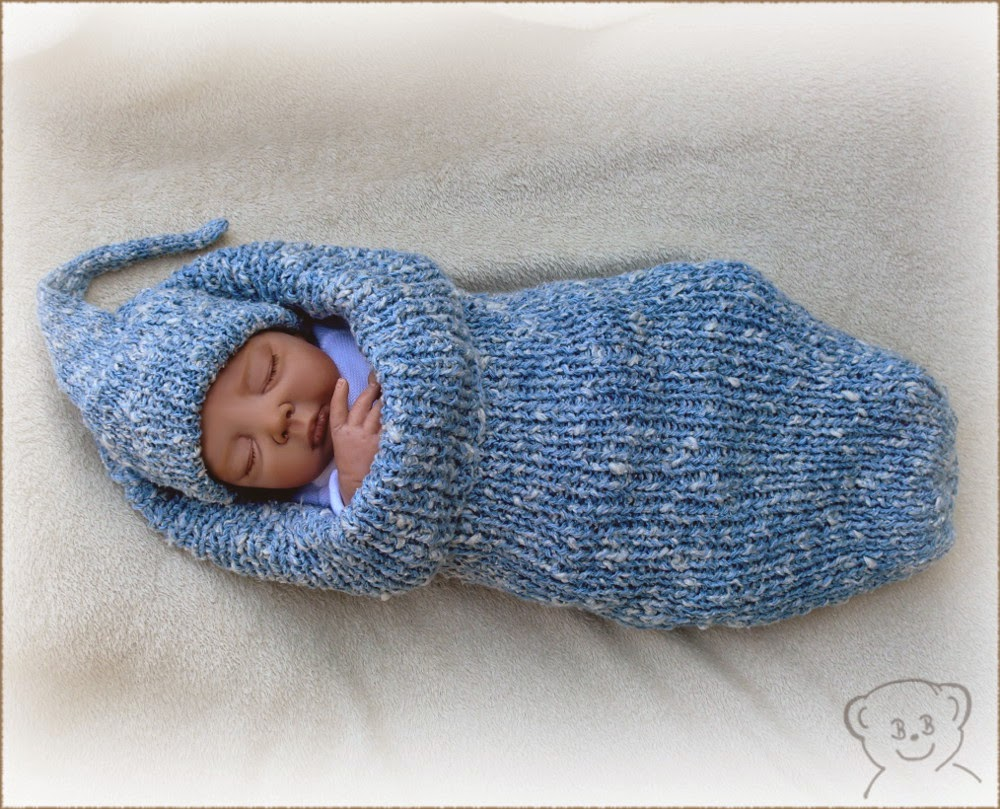Baby Cocoon ♥