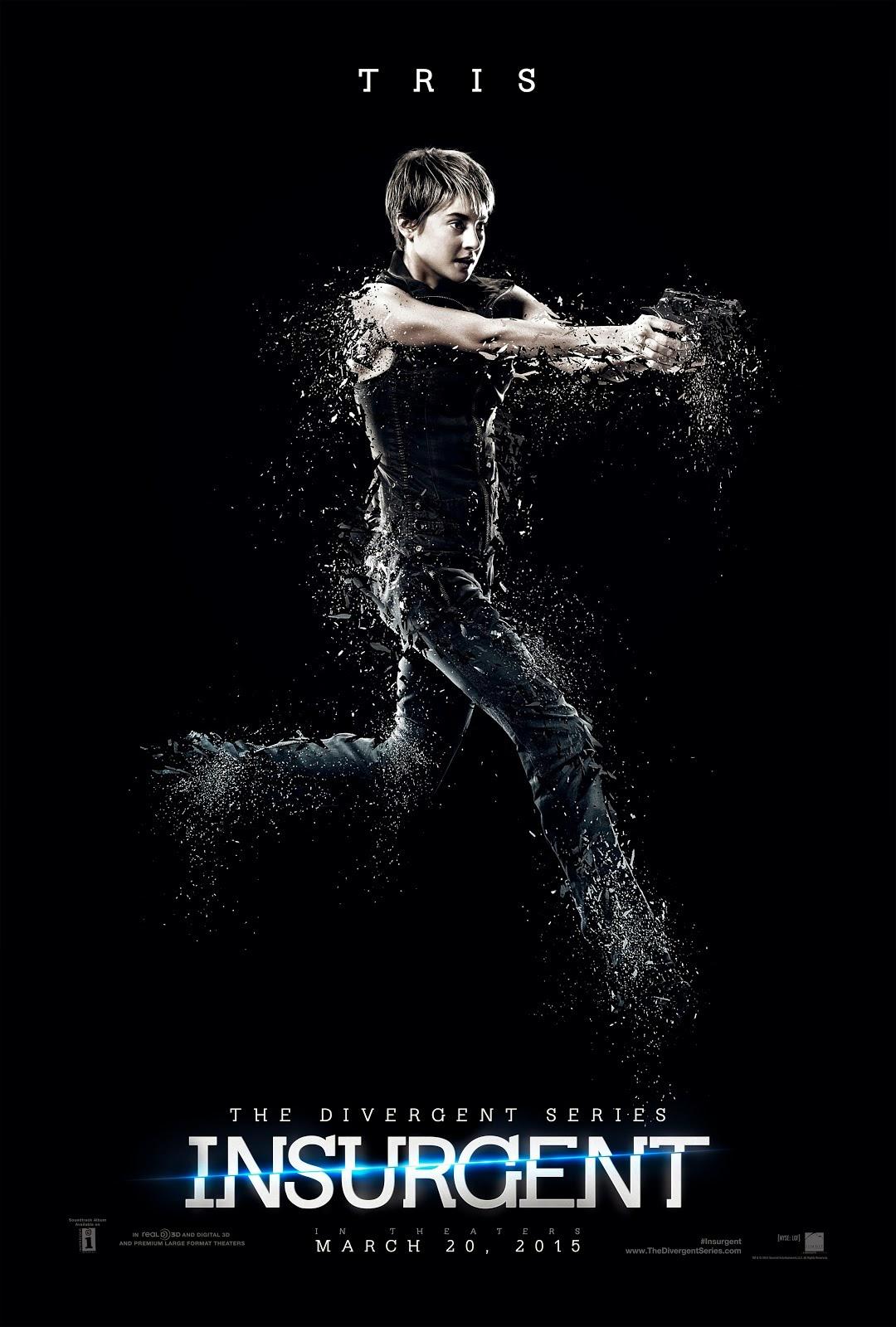 Insurgent - kapinallinen