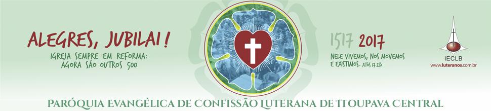 Paróquia Evangélica de Confissão Luterana de Itoupava Central