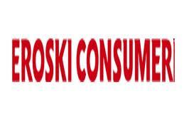 REVISTA EROSKI COSNUMER