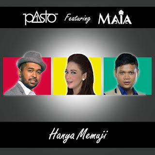 PASTO-1 - Hanya Memuji (feat. Maia Estianty) on iTunes