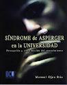 Sindrome de asperger en la universidad (Manuel Ojea)