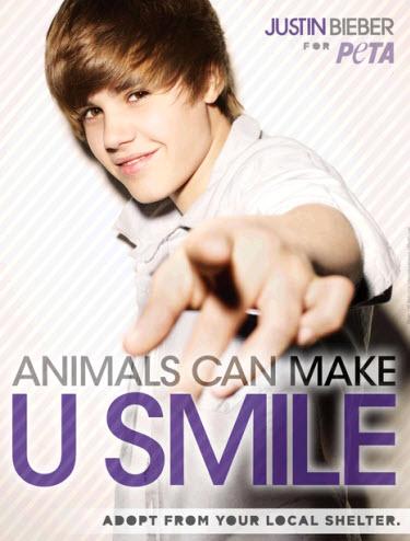 justin bieber u smile cover. Justin Bieber#39;s recent hit