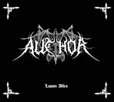 "AUTHOR - ""Lopun Alku"" (Album, 2017)"