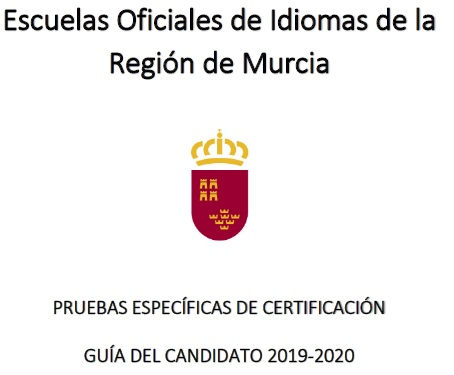 Guía del Candidato a Pruebas de Certificación en EEOOII